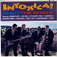 REVELS - INTOXICA