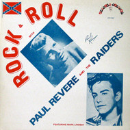 PAUL REVERE AND THE RAIDERS - ROCK AND ROLL