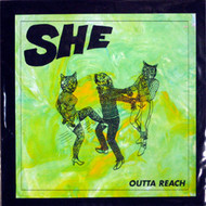 SHE - OUTTA REACH