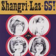 SHANGRI-LAS - SHANGRI-LAS '65
