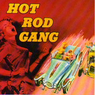 HOT ROD GANG (CD)