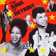 SOUL OF DETROIT (CD 7034)