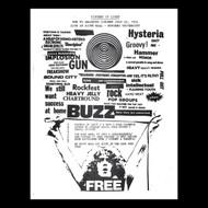 FIGURES OF LIGHT: THE TV SMASHING CONCERT JULY 23RD, 1970