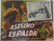 ASESINO A SU ESPALDA, UN - 2