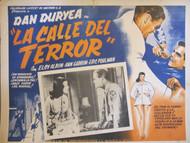 CALLE DEL TERROR