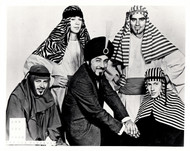 SAM THE SHAM AND THE PHARAOHS PHOTO