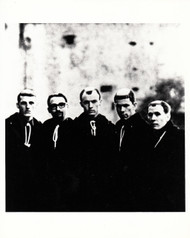 THE MONKS PHOTO