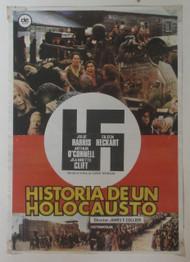 HISTORIA DE UN HOLOCAUSTO