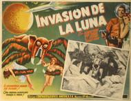 INVASION DE LA LUNA