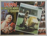 KALIMAN: EL SINIESTRO MUNDO DE HUMANON postermex-0176