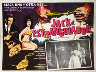 JACK EL ESTRANGULADOR