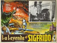 LEYENDA DE SIGFRIDO