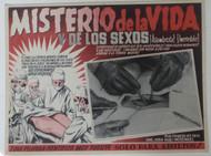 MISTERIO DE LA VIDA Y DE LOS SEXOS