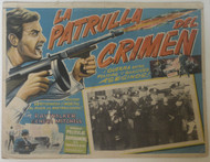 PATRULLA DEL CRIMEN