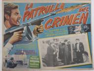 PATRULLA DEL CRIMEN - 2