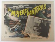 LAS MUJERES PANTERAS - 3