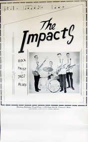 IMPACTS POSTER