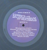 BATTERIA FOR BEATHEADS VOL. 3 (No Sleeve)