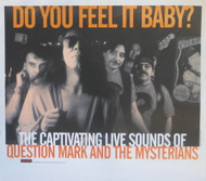 QUESTION MARK & THE MYSTERIANS POSTER (1998)