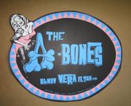 A-BONES POSTER (HOLLAND) 1992