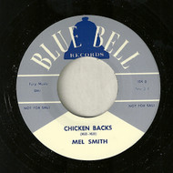 MEL SMITH - CHICKEN BACKS (45)