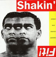 SHAKIN' FIT! (LP)