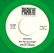EL VENOS - YOU'RE AN ANGEL