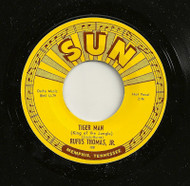 RUFUS THOMAS - TIGER MAN