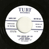 PAULA GRIMES - YOU MOVE ME SO