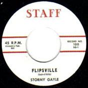 STORMY GALE - FLIPSVILLE