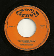 PORTER WAGONER - THE RUBBER ROOM