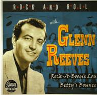 GLEN REEVES - ROCK-A-BOOGIE LOU
