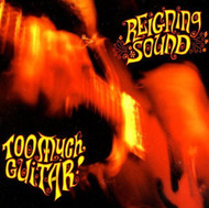 REIGNING SOUND - TOO MUCH GUITAR (CD)