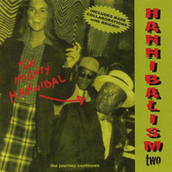 MIGHTY HANNIBAL - HANNIBALISM TWO (CD)