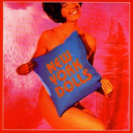 NEW YORK DOLLS - LIVE IN CONCERT, PARIS 1974 (CD)
