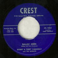 BOBBY CARAWAY - BALLIN' KEEN