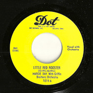 GRIFFIN BROS. - LITTLE RED ROOSTER