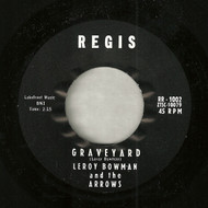 LEROY BOWMAN - GRAVEYARD