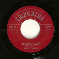 SMILEY LEWIS - BUMPITY BUMP