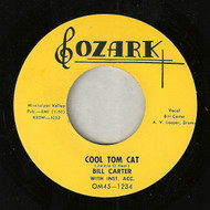 BILL CARTER - COOL TOM CAT