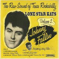 JOHNNY FALLIN – TEXAS COOL CATS VOL. 2
