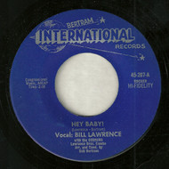 BILL LAWRENCE - HEY BABY