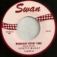 SCOTTY McKAY - MIDNIGHT CRYIN' TIME