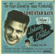 JOHNNY DOLLAR – TEXAS COOL CATS VOL. 1