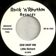 LITTLE RICHARD - DEW DROP INN