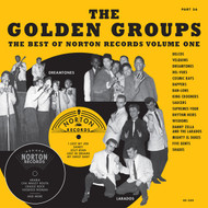 388 GOLDEN GROUPS VOL. 56 LP (388)