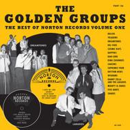 388 GOLDEN GROUPS VOL. 56 LP (388)