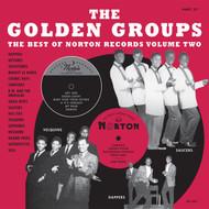 389 GOLDEN GROUPS VOL. 57 LP (389)