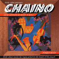 CHAINO - NEW SOUNDS IN ROCK 'N ROLL! (LP)