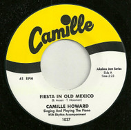 CAMILLE HOWARD - FIESTA IN OLD MEXICO
